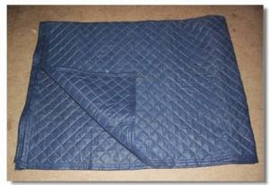 Одеяла для упаковки
